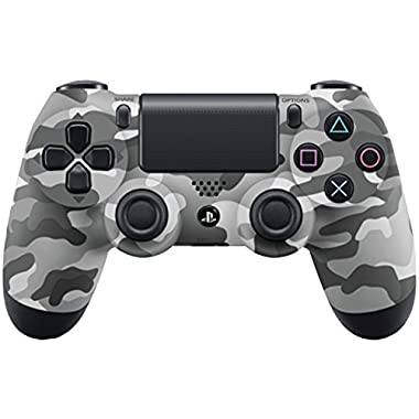 DualShock 4 Wireless Controller for PlayStation 4 - Urban Camouflage