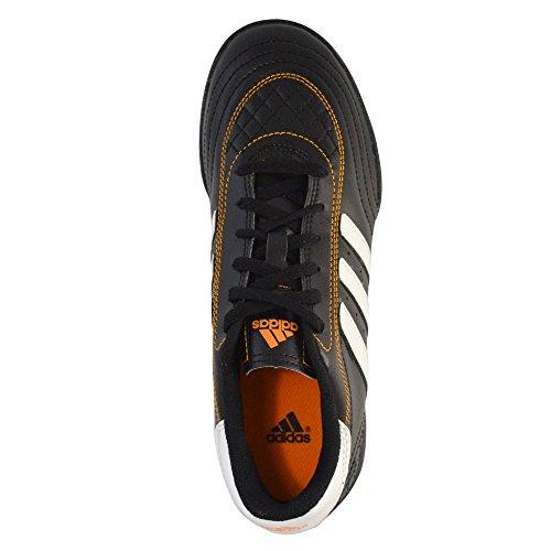 Adidas - Botas para hombre negro negro, color multicolor, talla 5.5 UK