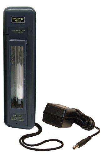 Spectroline (R) Minimax (Tm) Portable Germicidal Uv Lamp/Foreign Voltage/British by Spectroline (TM)