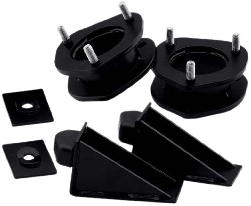 ReadyLift 66-1020 2.5' Leveling Kit for Dodge RAM 1500 4WD