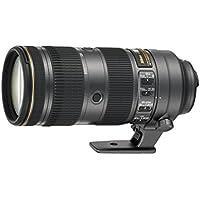 Nikon 70-200mm f/2.8-2.8 Fixed Zoom Nikkor 70-200E 100Th Anniversary Edition, Metallic Gray