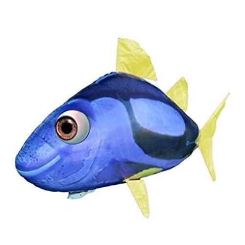 Air Swimmers Remote Control Flying Regal Tang for cheap
