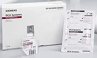 Amazon.com: Siemens Healthcare Diagnostics 5035C DCA
