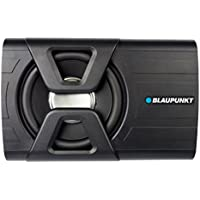 Blaupunkt 300W 8 Amplified Subwoofer (GTHS80)