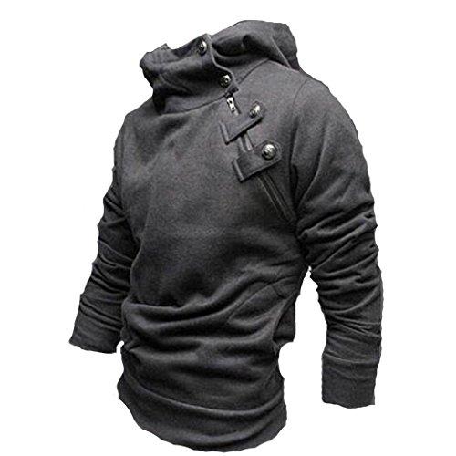 fapizi-men-coat-mens-long-sleeve-hoodie-hooded-sweatshirt-jacket-coat-xxl-dark-gray