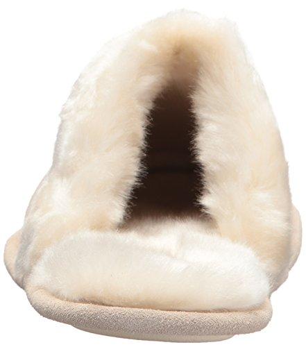 Inheemse Heren Monaco Mid Wax Canvas Fashion Sneaker Shell Witte Wax / Bone White