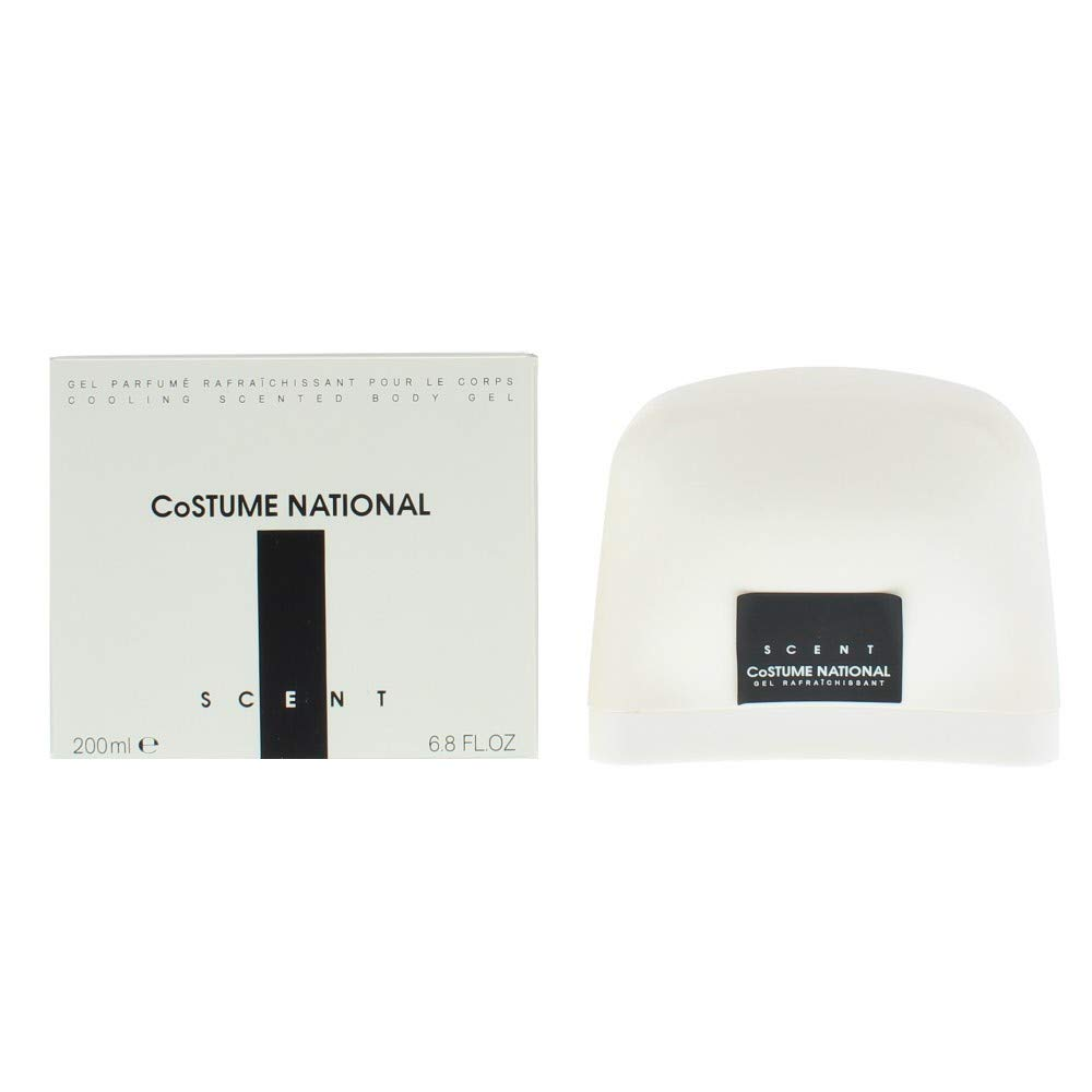 Costume National Scent Cooling Body Gel 200ml by Costume National 145353