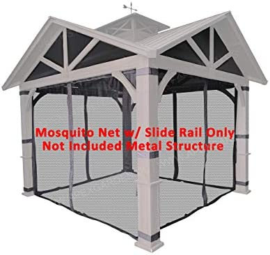 APEX GARDEN Replacement Mosquito Netting