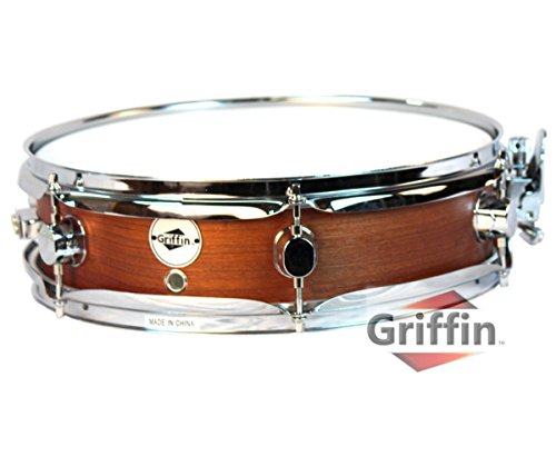 Piccolo Snare Drum 13
