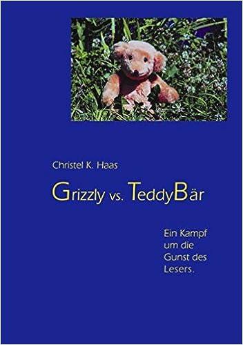 Grizzly vs. Teddybär
