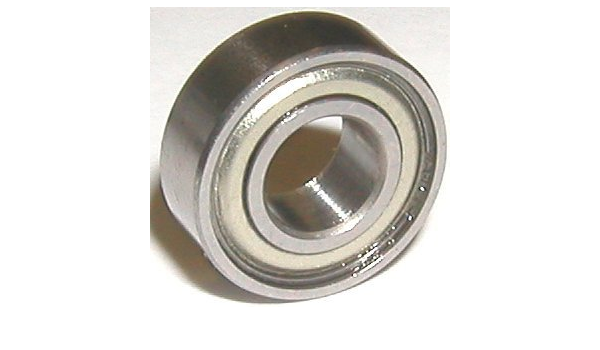"RI-5532ZZ Shielded  Miniature Bearing 5//32/""x5//16/""x1//8/"" inch"