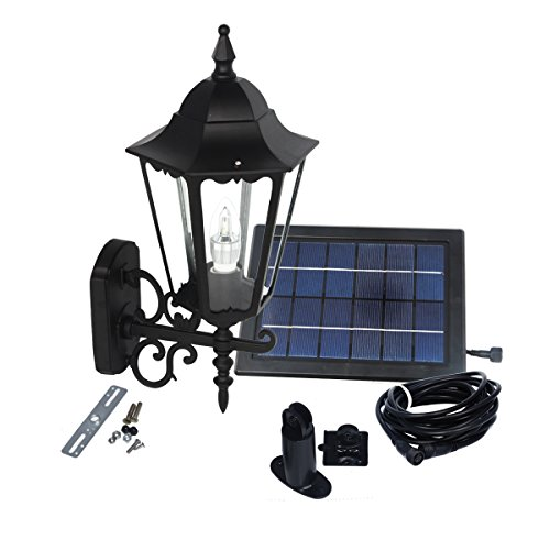 Large Solar Lamp