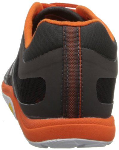 888098174649 - New Balance Men's MX20GW3 Minimus Cross-Training Shoe,Grey/Orange,8 2E US carousel main 1