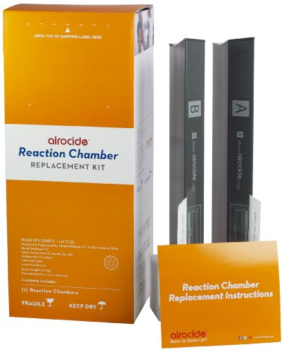 Airocide Reaction Chamber Replacement APS 200 product image