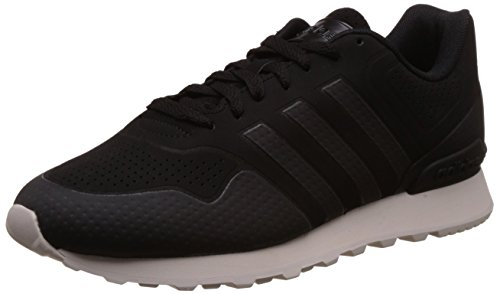 adidas 10k Casual, Men Trainers Various Colors (Black (Negbas / Negbas / Mesa))