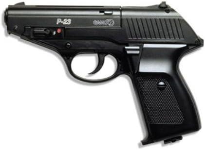Gamo 6111340 - Pistola P-23 - Cal: 4,4/4,5