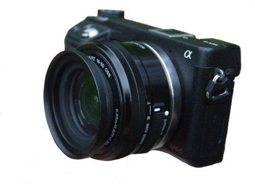 11 opinioni per Paraluce per Sony NEX E 16–50mm 1: