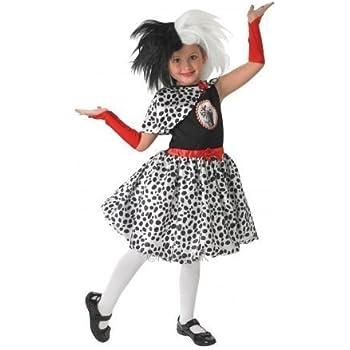 Medium Child's Cruella Costume
