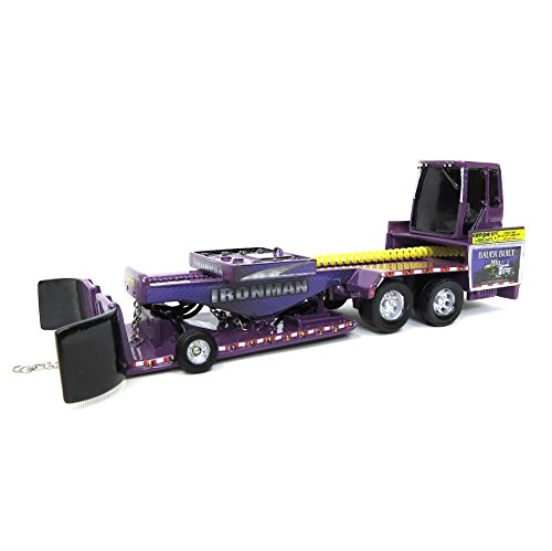 1/64th Limited Edition Purple Bauer Built Ironman Resin Pulling (64th Limited Edition)