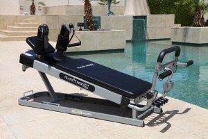 Pilates Power Gym PRO (New 3 DVD Configuration)