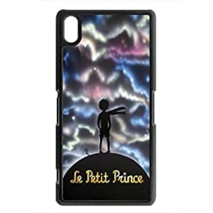 The Little Prince Phone Case Le Petit Prince Sony Xperia Z2 Phone Case Durable Hardshell Case The Little Prince Sony Xperia Z2 Phone Case 241