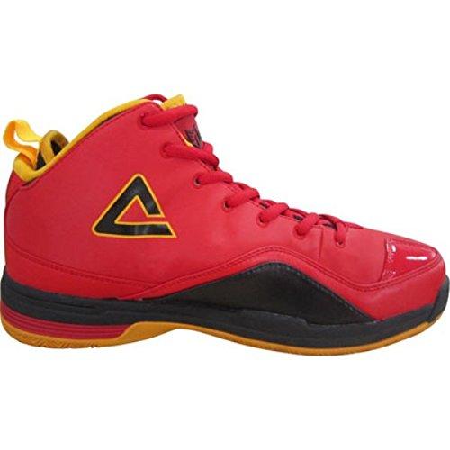 下位知覚できる足(ピーク) Peak メンズ バスケットボール シューズ?靴 Shane Battier VII Basketball Shoes [並行輸入品]