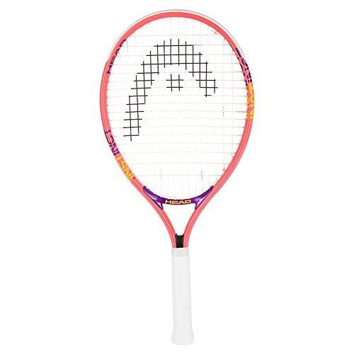 HEAD Instinct 21 Junior Tennis Racquet, Strung