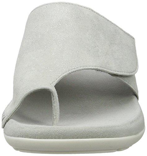 ice Donna Bianco Gabor Fashion Ciabatte 60 w8Eq1pxCI