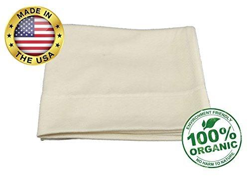 Amazon Com Snuggle Pedic Toddler And Kids Pillow Kool