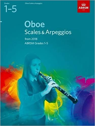 Clarinet Scales Arpeggios /& Sight Read 1-5 Paperback from 2018 ABRSM GRADES 1-5