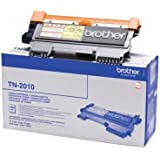 Brother TN2010 - Cartucho de toner 1000 paginas, Color: Negro