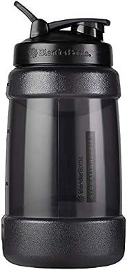 BlenderBottle – Jarro de água Koda extra grande, 2,2 litros, preto