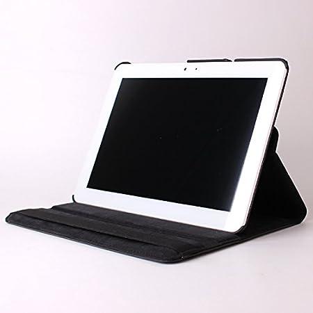 Pack 6 en 1 Funda para Tablet Bq Edison 3 Quad Core 10.1