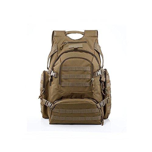 703815e432b YAKEDA A88042 Tactical Backpack Military Rucksacks Sports Outdoor Military  Bag