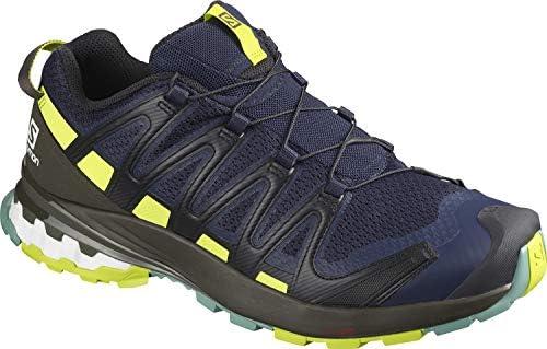 Salomon XA Pro 3D v8, Zapatillas de Trail Running Hombre: Amazon.es: Zapatos y complementos