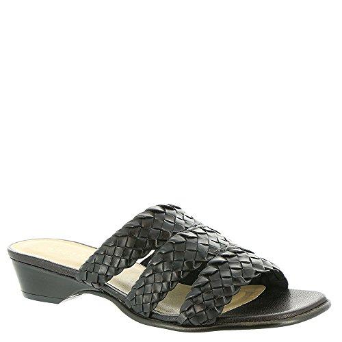 Black Tate Adagio Women's Sandal David ITZqg