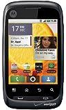 Motorola Citrus WX445 Android Smartphone 3-megapixel camera for Verizon