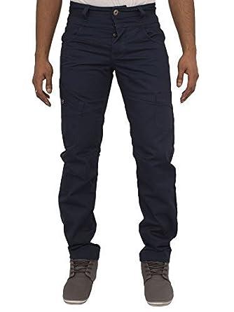 ETO - Jeans Designer Herren Stilvolle Anti Fit Marken Jeans Hosen - 40W x  30L,