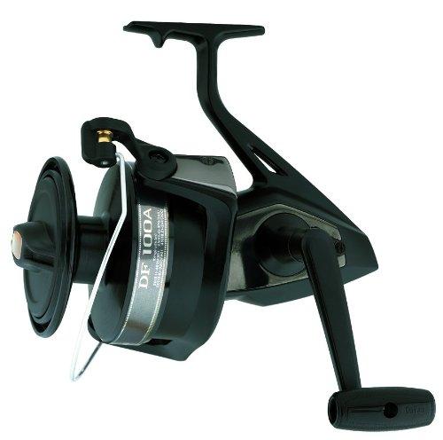 Daiwa Giant Sized Spinning Fresh or Saltwater Fishing Reel (Black), Outdoor Stuffs
