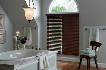 blinds, horizontal wood blinds 48