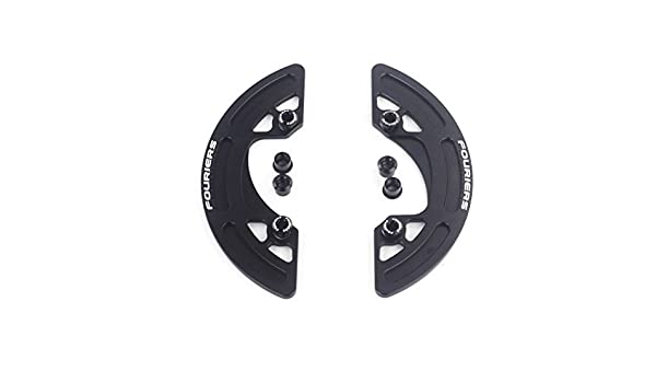 CyclingDeal Bike Bicycle Chainring Crankset Guard Cover