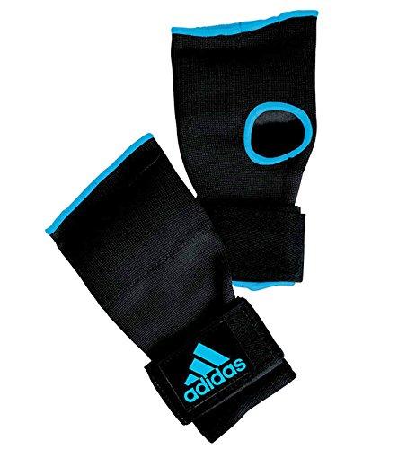 Adidas binnenhandschoen zw/b S