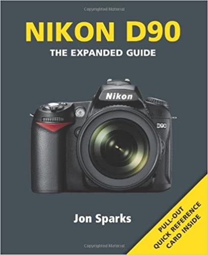 manual user nikon d90