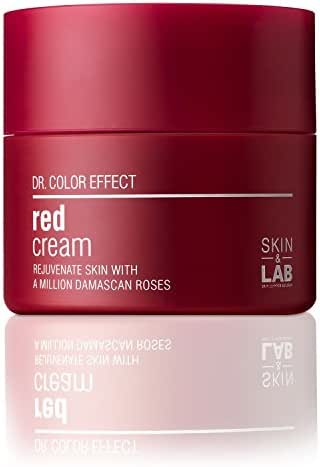 #1 Newest Korean Skin Care All In One Best Anti Aging Vitamin C Night Cream - Advanced Dermatology Stem Cell Infused with Million Damask Roses + Hyaluronic Acid. Natural Face Brightening.