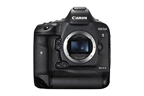 Canon EOS-1D X Mark II Camera Parent
