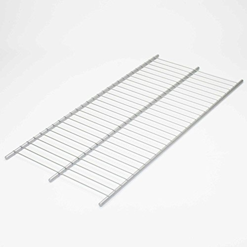 Whirlpool W10838313 Freezer Wire Shelf Genuine Original Equipment Manufacturer (OEM) Part