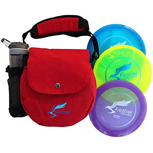 Kestrel Discs Golf Pro