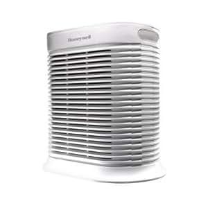 Amazon Com Honeywell Ha106whd Air Purifier Hepa Filter