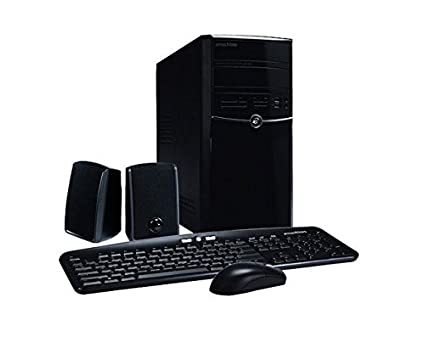 Amazon.com: eMachines ET1331G-05w Desktop PC with AMD Athlon II X2 on emachines el1850, emachines desktop computers, emachines w3050, emachines et1831, emachines el1333g, emachines el1300g, emachines t3508 specs, emachines monitor, emachines t5048 drivers,