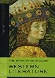 img - for Them Norton Anthology Western Literature book / textbook / text book